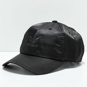 Adidas Satin Backstrap Hat